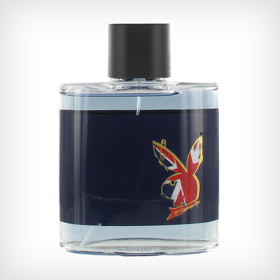 Playboy - London EdT EdT 100ml