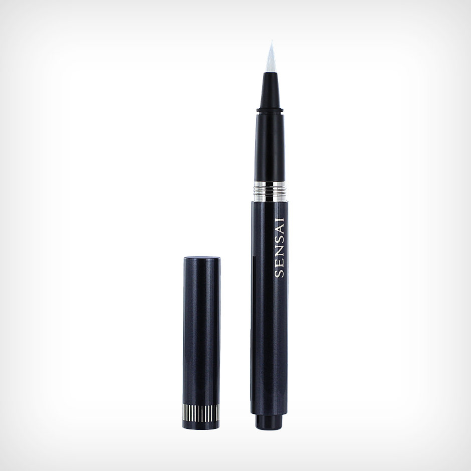 Sensai - Liquid Eyeliner 01 Black