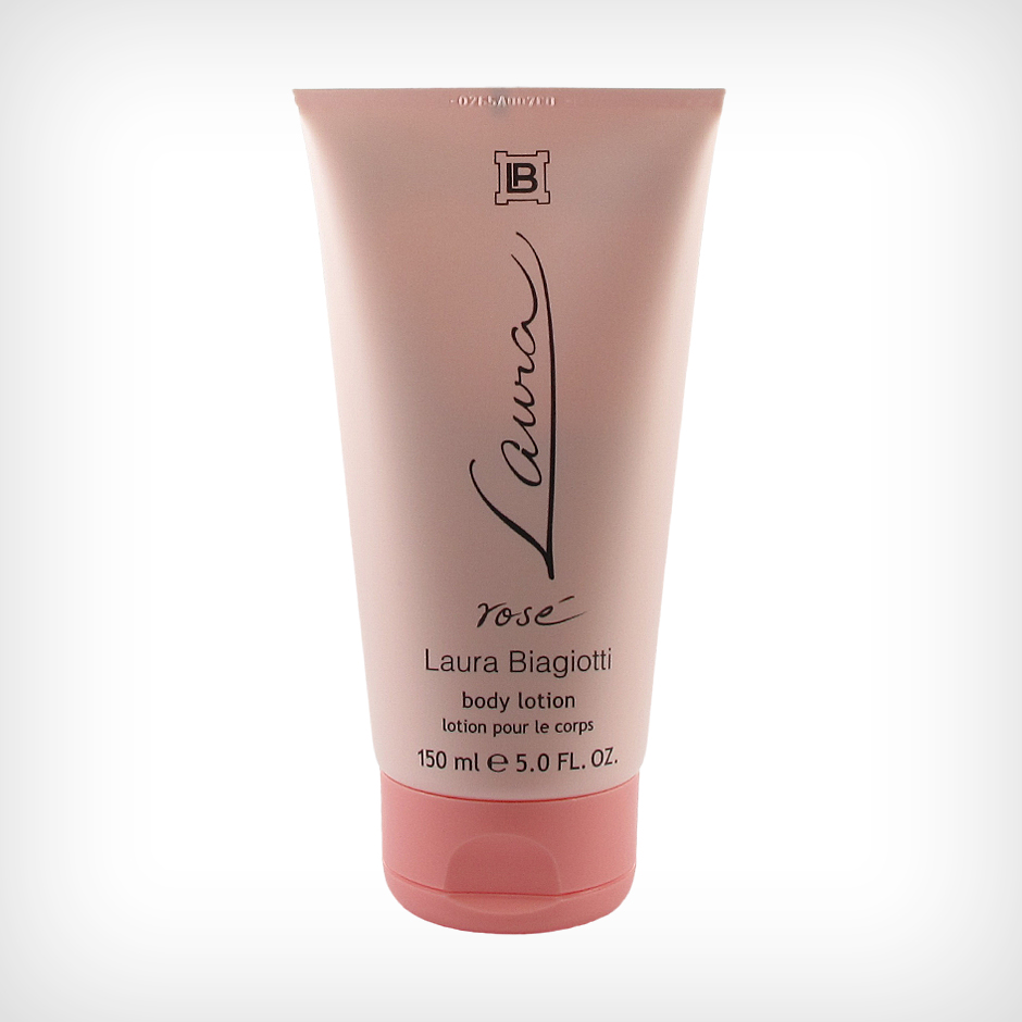 Laura Biagiotti - Laura Rosé Body Lotion Body Lotion 150ml