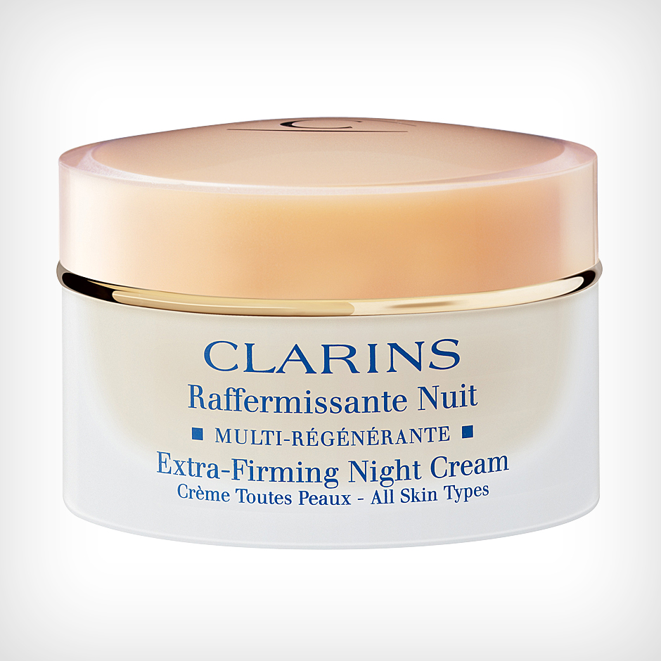 Clarins - Extra-Firming Night Cream All Skin Types 50ml
