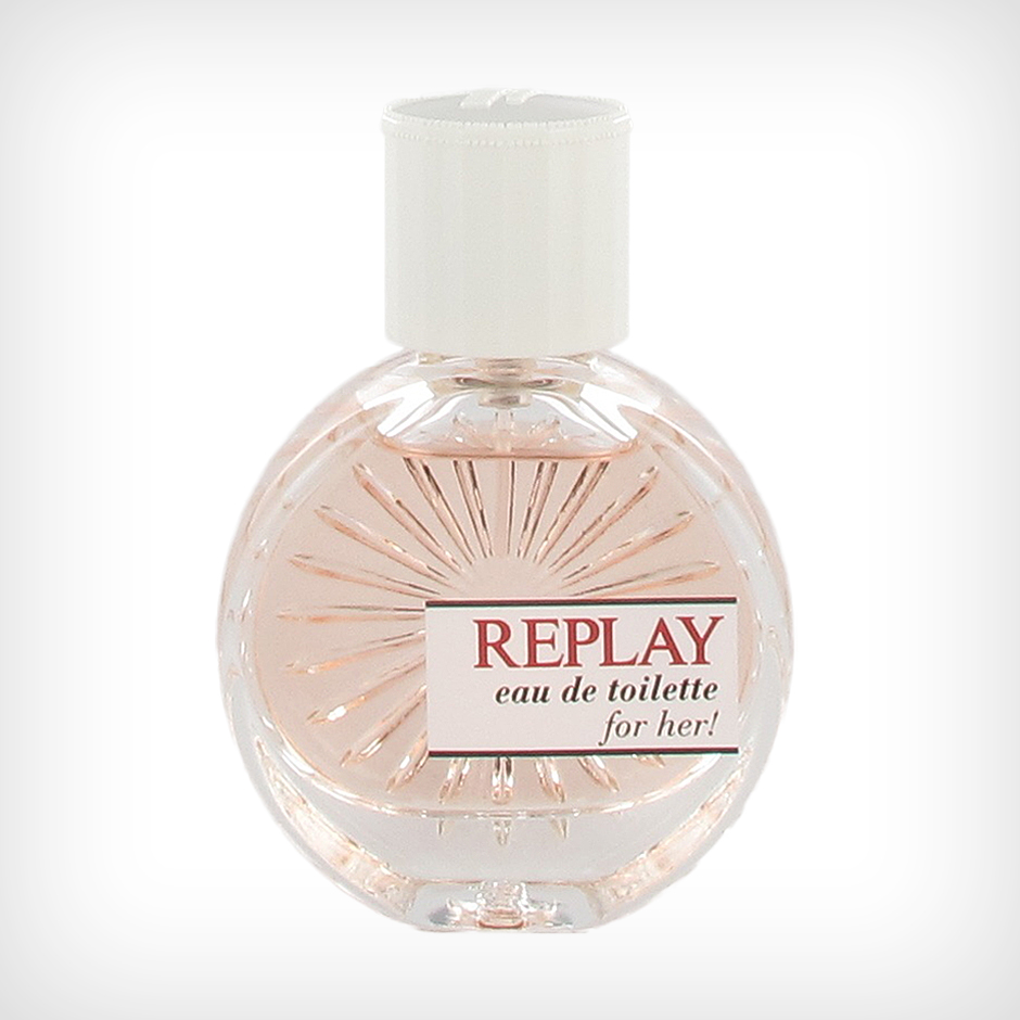 Replay - Replay for Her EdT EdT 40ml