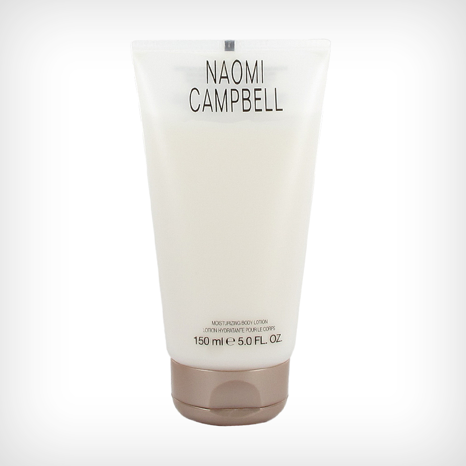 Naomi Campbell - Sign Body Lotion Body Lotion 150ml