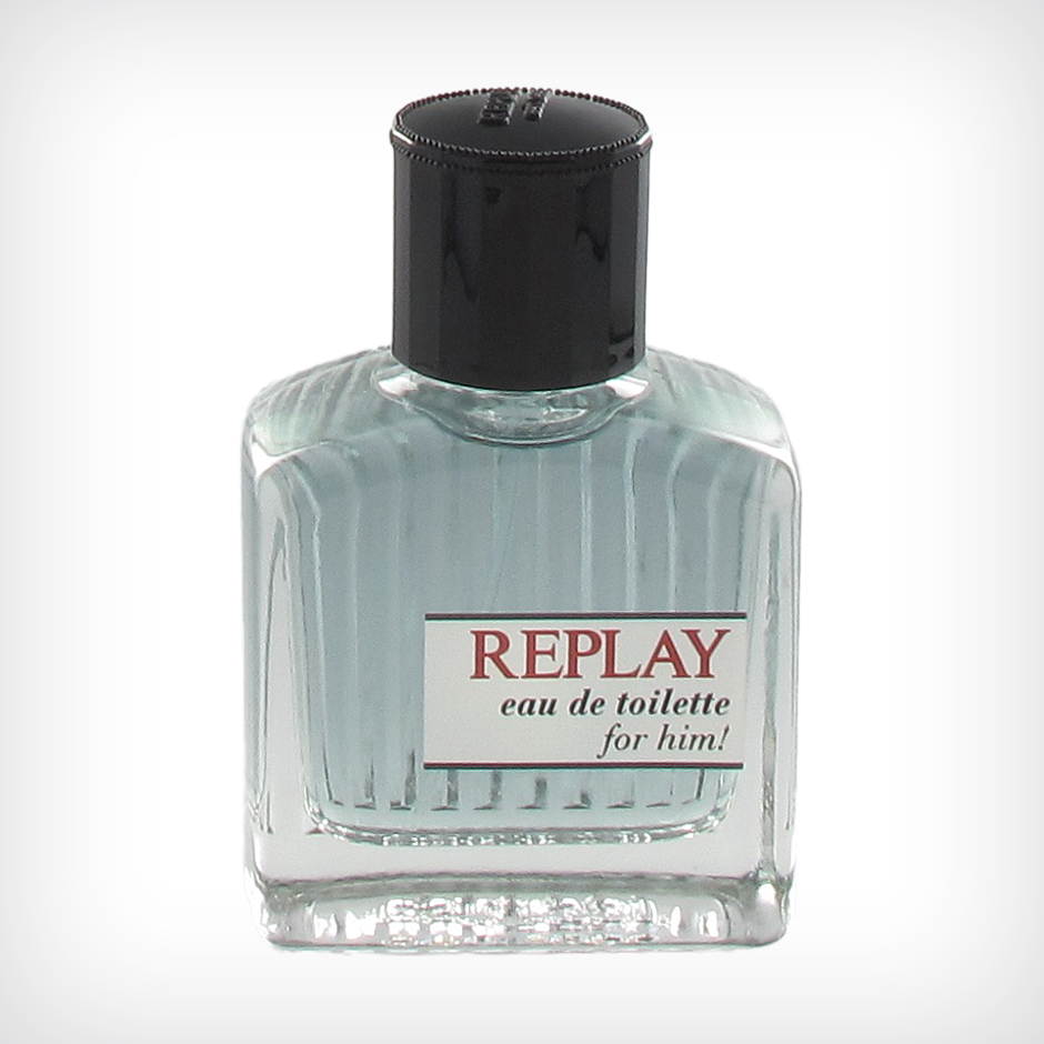 Replay - Replay Man EdT 50ml