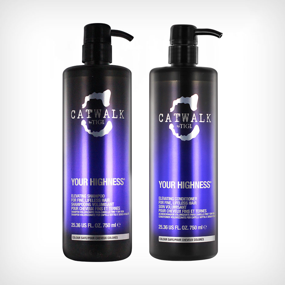 Your Highness Duo Shampoo 750ml