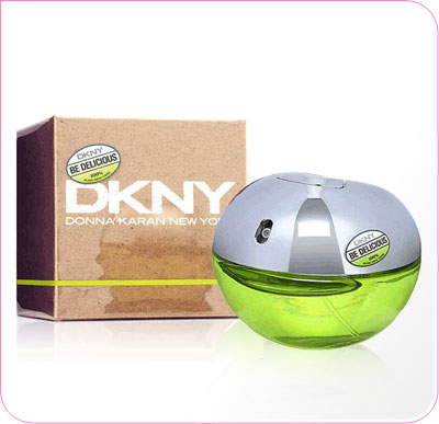Donna Karan DKNY Be Delicious EdP 50ml