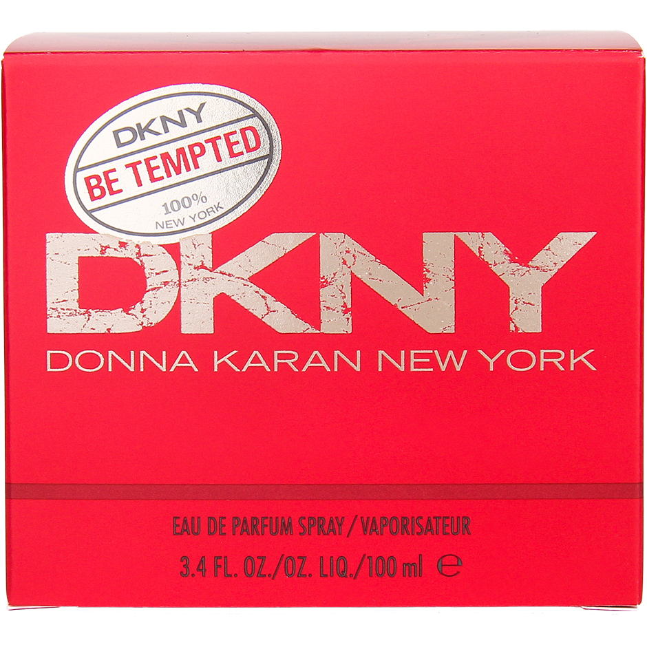 Donna Karan - Be Tempted EdP 100ml