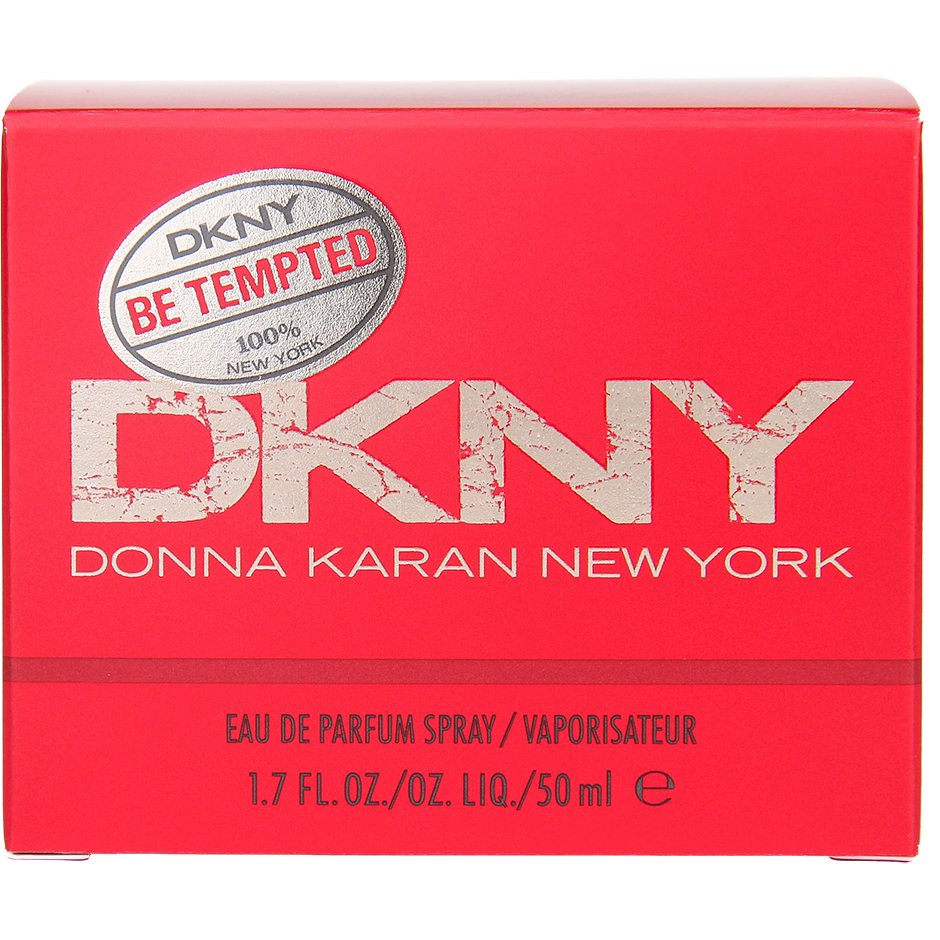 Donna Karan - Be Tempted EdP 50ml